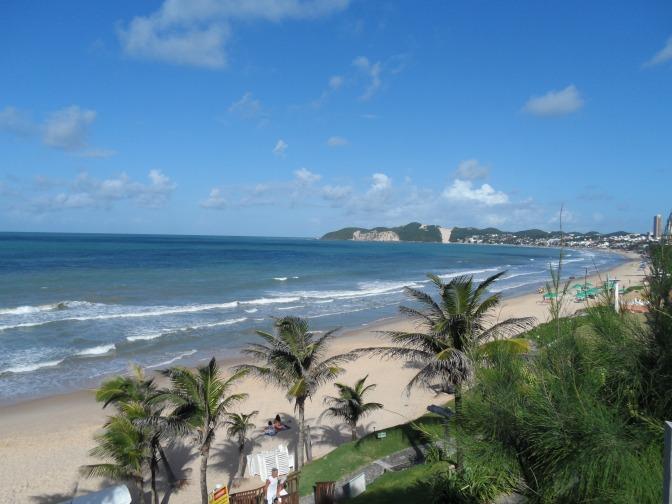 Mi estadía en Rifóles Praia Hotel y Resort, Natal