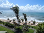 Playa del Hotel RIfóles