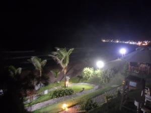 Natal de noche