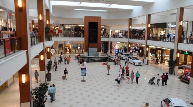 Guía de compras en Miami