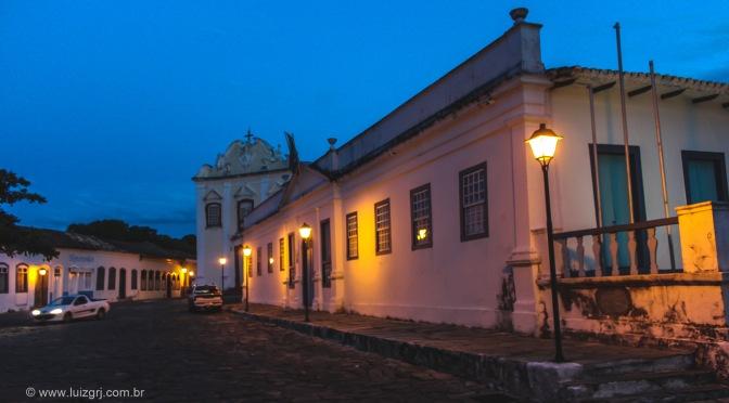 La ciudad de Goiás, en los ojos de Luiz