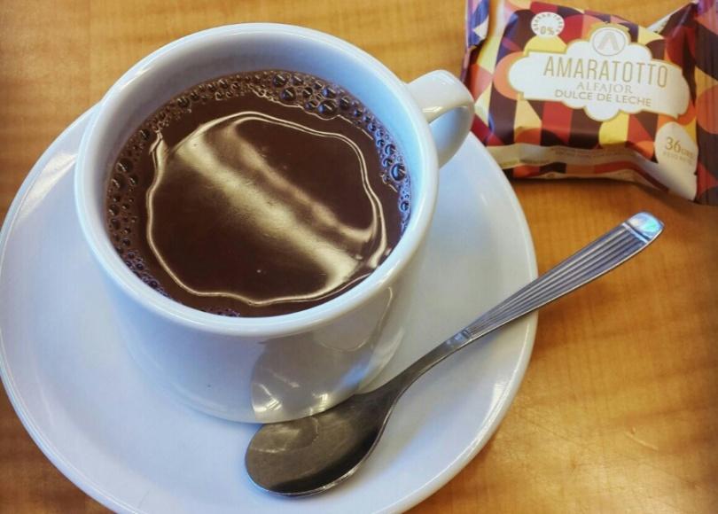 Chocolates del turista Ushuaia