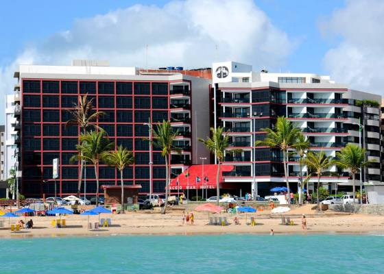 Maceió Mar hotel