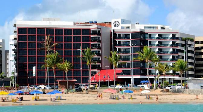 Mi estadía en Maceió Mar Hotel
