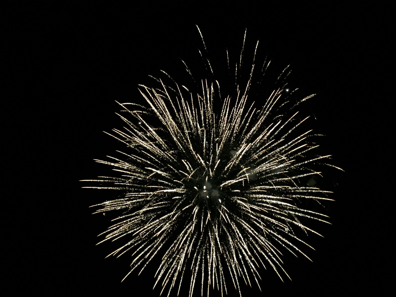 Fuegos Artificiales Png Dorados 01467 54 Ano Nuevo En Miramar Camino