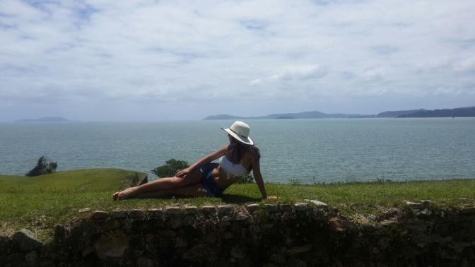Postales de Florianópolis