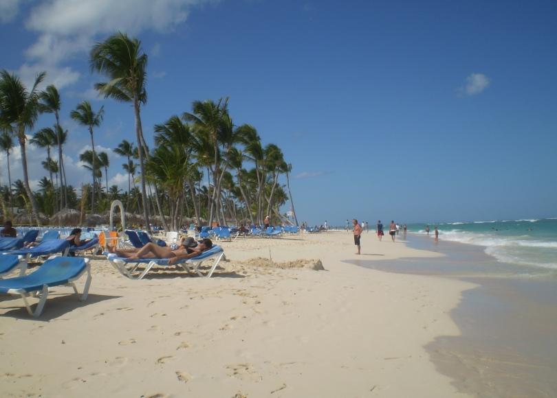vacaciones soñadas en Punta Cana