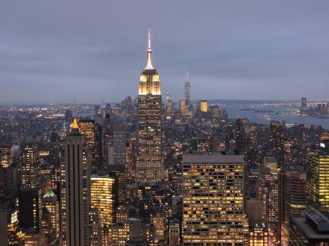 Nueva York Empire State