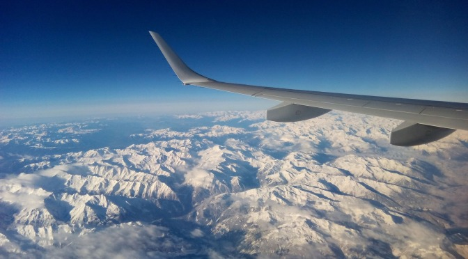 12 consejos útiles para conseguir pasajes aéreos baratos