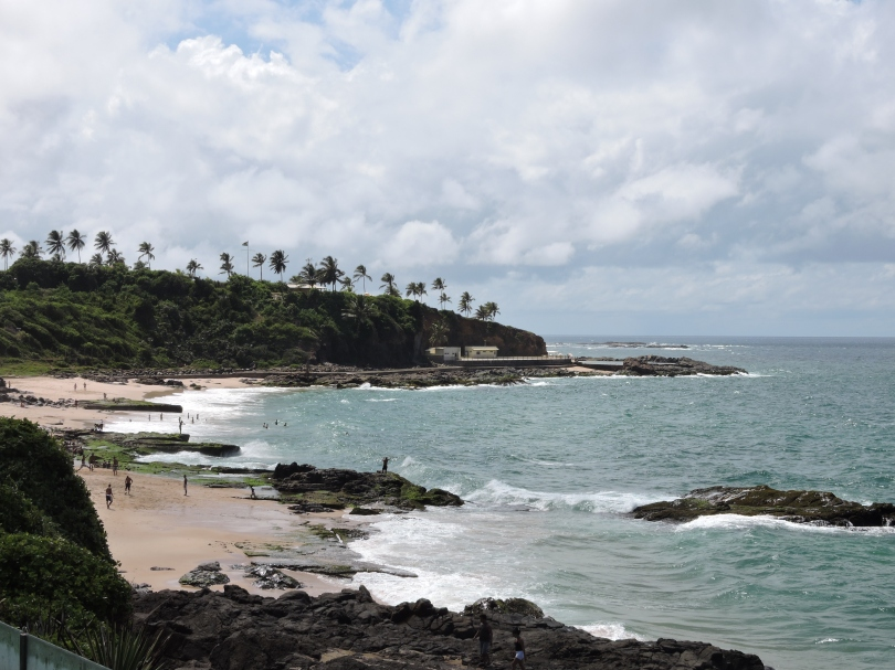 Bahia de Todos los Santos