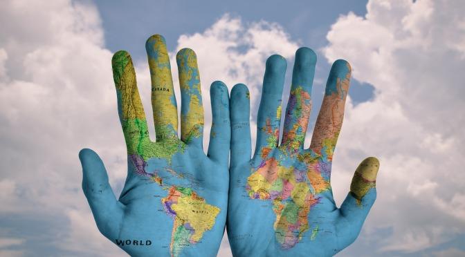 Elegir el destino de tu viaje: el mundo en tus manos