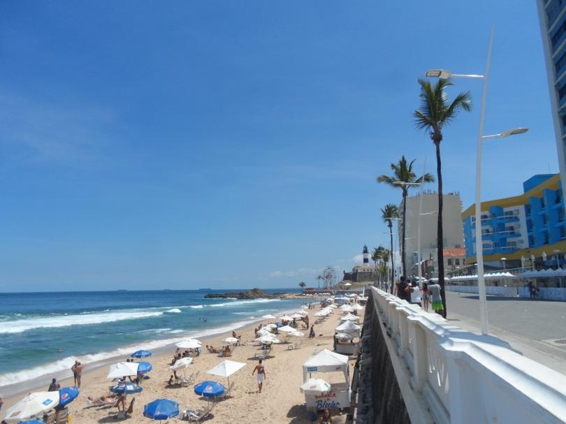 Playa Farol da Barra