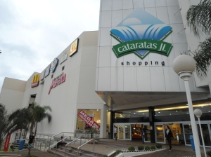 Cataratas JL Shopping