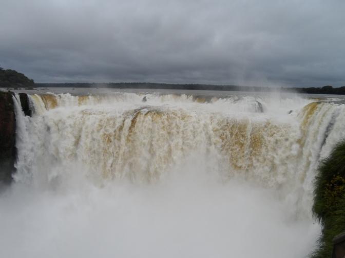 Qué hacer en Iguazú