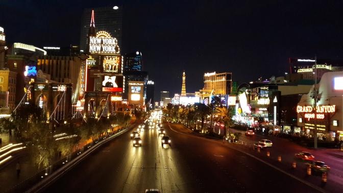 10 cosas para hacer en Las Vegas