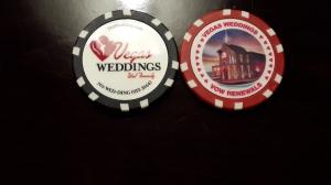 Souvenir de bodas
