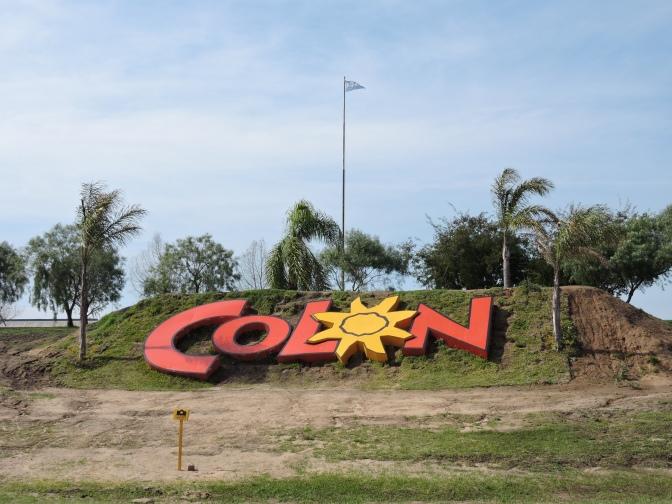 Yo soy Colón