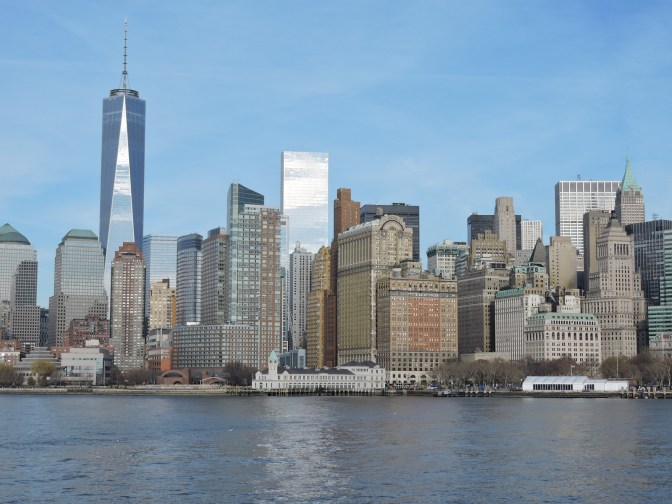 Donde hospedarse en Nueva York? Un recorrido por los barrios de la ciudad