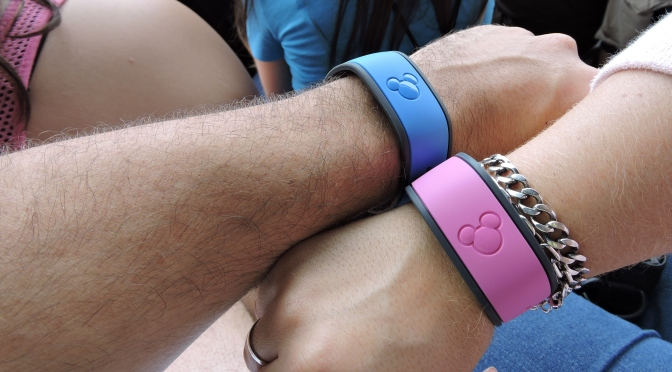 Disney World: ¿Qué es la Magic Band?
