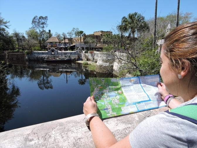 Disney World: ¿Qué es un FastPass y cómo se usa?