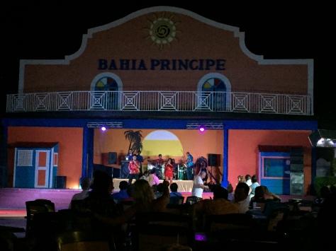 Gran Bahia Principe Bavaro