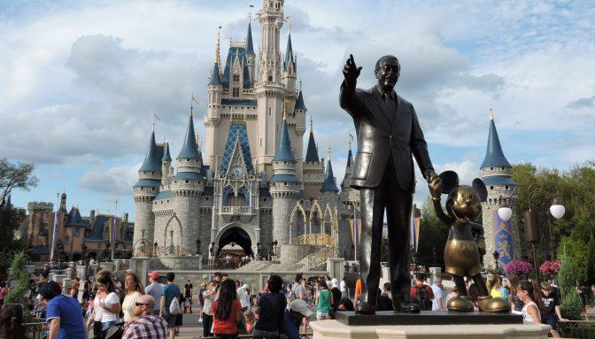 Consejos para disfrutar al máximo de los Parques de Disney