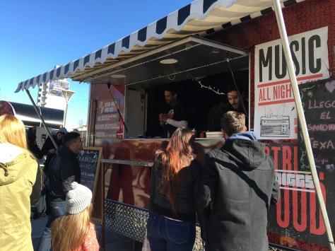 Buenos Aires Market food trucks