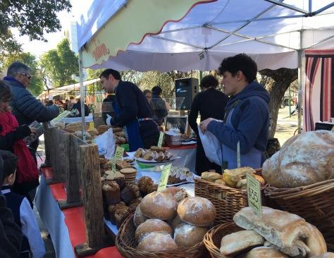 Buenos Aires Market productos