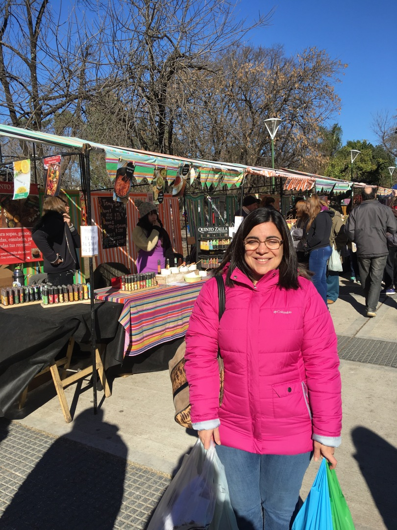 Buenos Aires Market compras