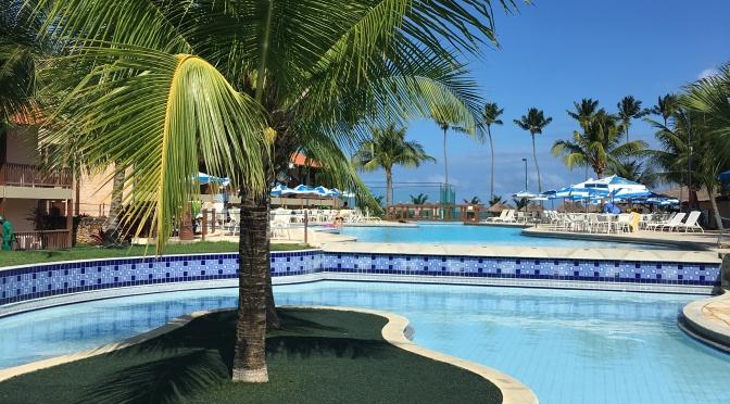 Salinas de Maceió Beach Resort: descanso y confort en el Nordeste Brasileño