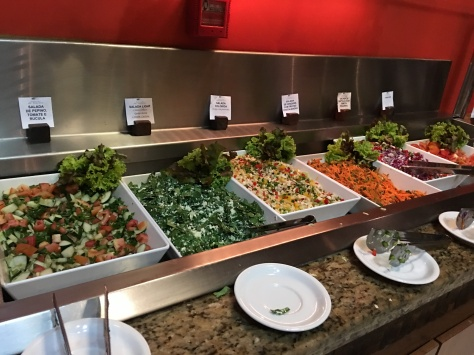 salinas de maceio comida