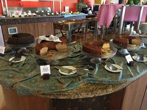 salinas de maceio desayuno