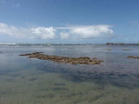Playa Ipioca Maceio
