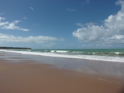 Playa Ipioca Maceio