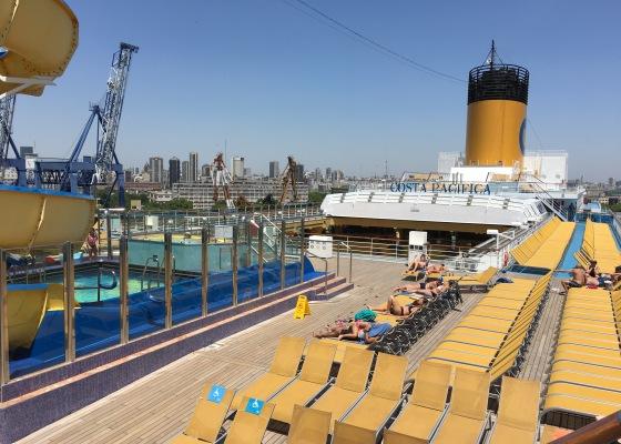 Costa Cruceros Costa Pacifica