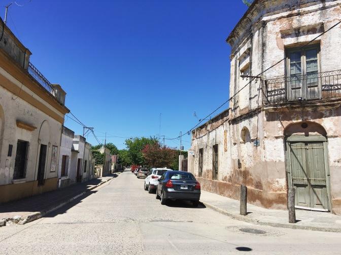 Escapada a San Antonio de Areco