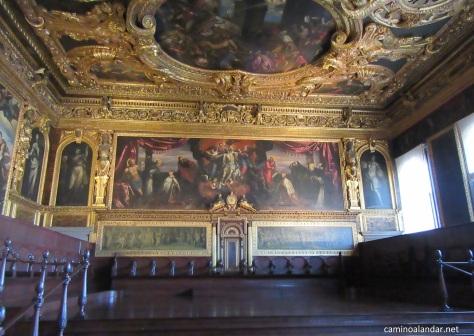 Palazzo Ducale Venecia