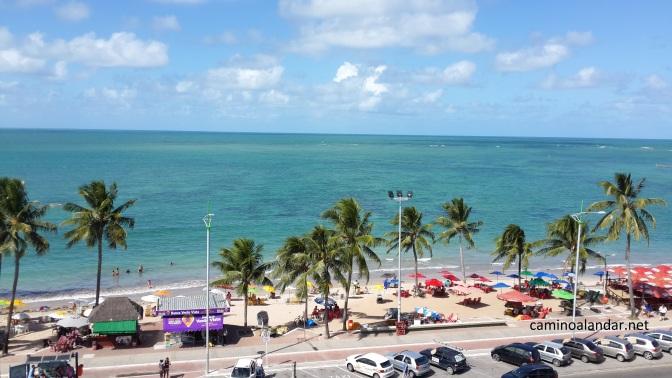 Todo sobre Maceió: hoteles, playas, qué hacer, restaurantes, shopping y muchos tips!