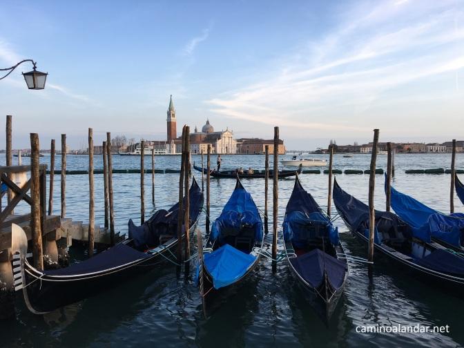 Mi recorrido por Venecia en dos días