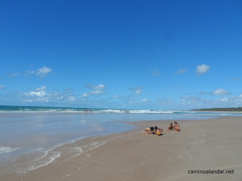 Praia do frances Maceio