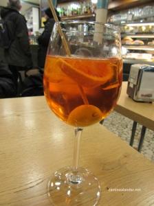 Spritz Aperol Venecia