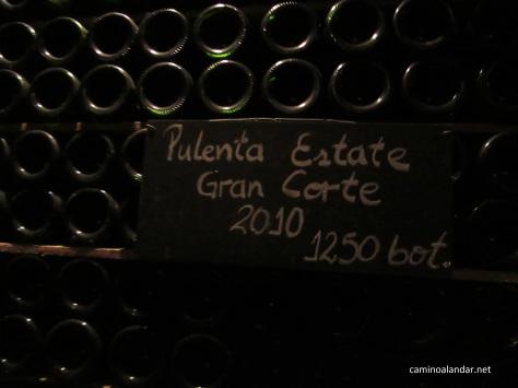 Bodega Pulenta Estate Mendoza