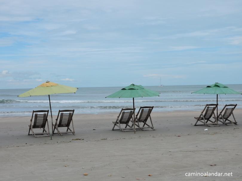 Jericoacoara playa