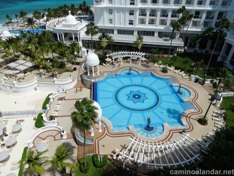 Hotel Riu Palace Las Americas Cancun
