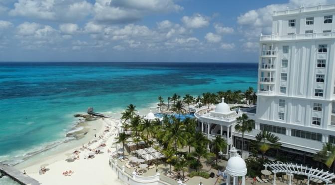 Un recorrido por el hotel Riu Palace Las Américas Cancún