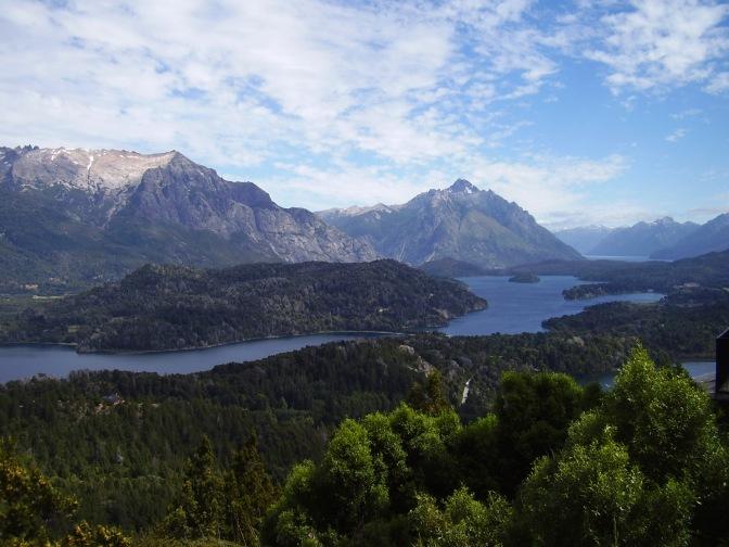 Crónica de mi viaje a Bariloche