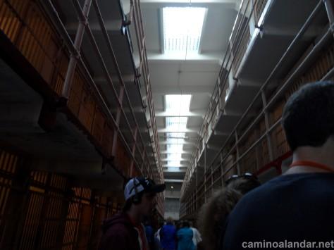 carcel de alcatraz