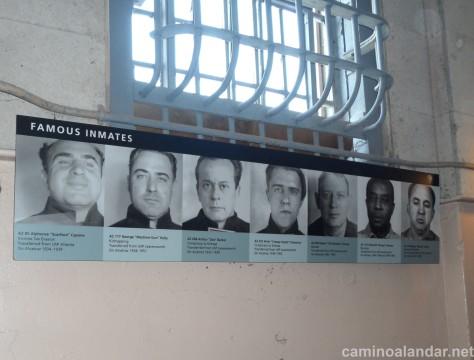 presos famosos alcatraz