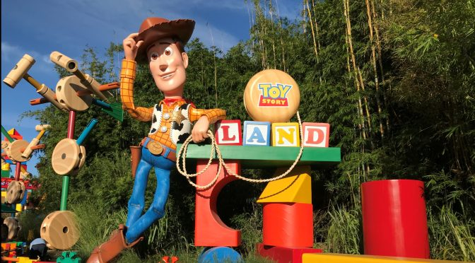 Toy Story Land: lo nuevo de Disney's Hollywood Studios