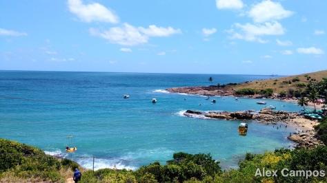 Playas de Maragogi